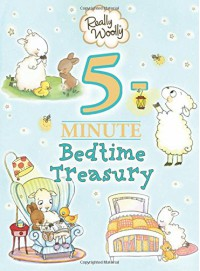 Really Woolly 5-Minute Bedtime Treasury - Dayspring