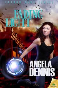 Fading Light (Shadow Born) - Angela Dennis