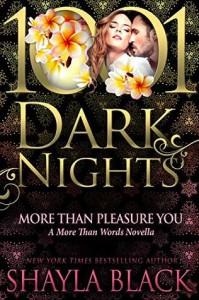 More Than Pleasure You - Shayla Black