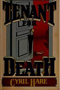 Tenant for Death - Cyril Hare