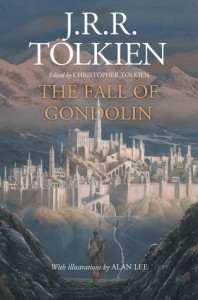 The Fall of Gondolin - J.R.R. Tolkien