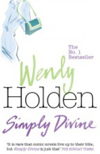 Simply Divine - Wendy Holden