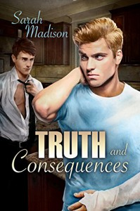 Truth and Consequences (The Sixth Sense Book 3) - Sarah Madison