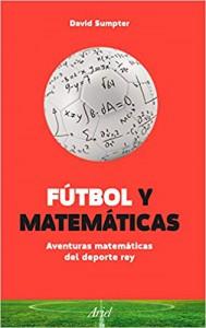 Fútbol y matemáticas - David J.T. Sumpter