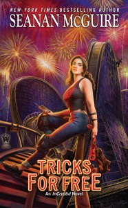 Tricks for Free - Seanan McGuire