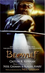 Beowulf - Caitlín R. Kiernan, Neil Gaiman
