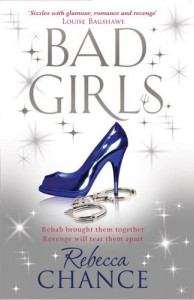 Bad Girls - Rebecca Chance
