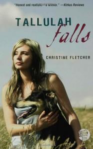Tallulah Falls - Christine Fletcher