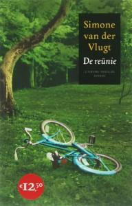 De Reünie - Simone van der Vlugt