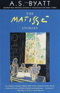 The Matisse Stories - A.S. Byatt