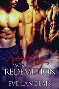 Seeking Pack Redemption - Eve Langlais
