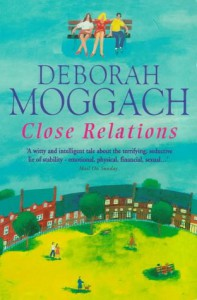Close Relations - Deborah Moggach