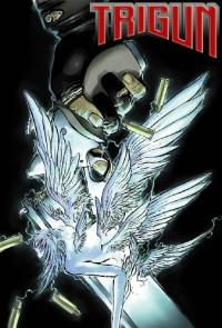 Trigun: Deep Space Planet Future Gun Action!!, Vol. 2 - Yasuhiro Nightow, Fred Lui