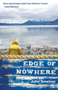 Edge of Nowhere - John E. Smelcer, Smelcer