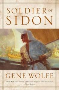 Soldier of Sidon - Gene Wolfe