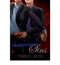 Undercover Sins - Hayley B. James