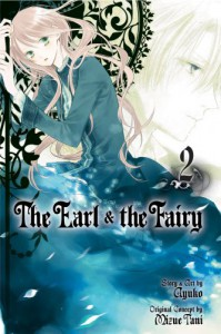 The Earl and The Fairy, Vol. 2 - Ayuko