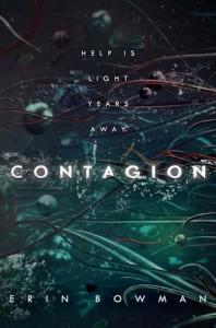 Contagion - Erin Bowman