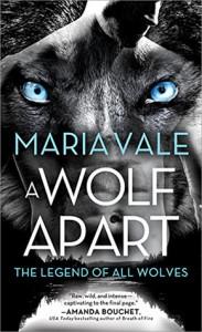 A Wolf Apart - Maria do Vale Cartaxo