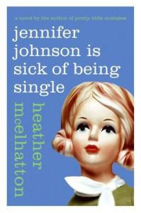 Jennifer Johnson is Sick of Being Single - Heather McElhatton