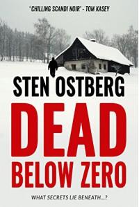 Dead Below Zero - Sten Ostberg