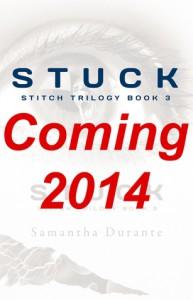 Stuck - Samantha Durante