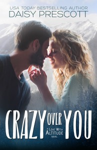 Crazy Over You - Daisy Prescott