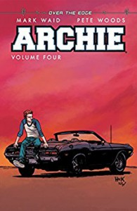 Archie Vol. 4 - Pete Woods, Mark Waid