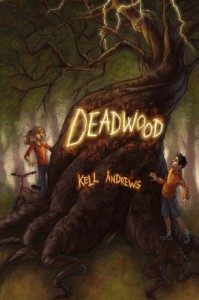 Deadwood - Kell Andrews