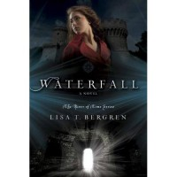 Waterfall (River of Time #1) - Lisa Tawn Bergren