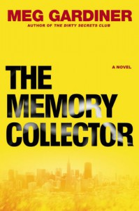 The Memory Collector (Jo Beckett) - Meg Gardiner