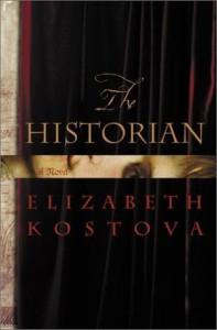 The Historian - Elizabeth Kostova