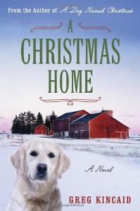 A Christmas Home - Greg Kincaid