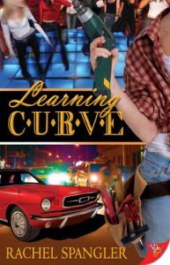 Learning Curve - Rachel Spangler