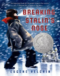 Breaking Stalin's Nose - Eugene Yelchin