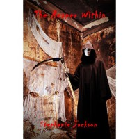 The Reaper Within - Stephanie Jackson