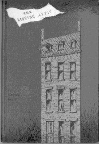 The Listing Attic - Edward Gorey