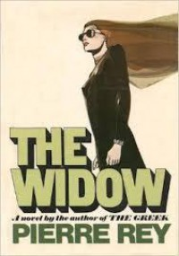 The Widow - Pierre Rey