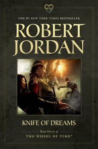 Knife of Dreams - Robert Jordan