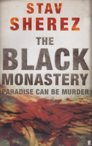 The Black Monastery - Stav Sherez