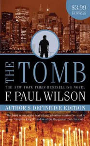 The Tomb (Adversary Cycle, #2) - F. Paul Wilson