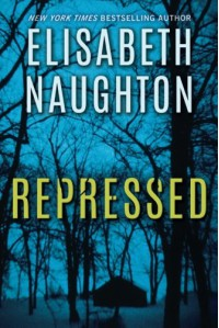 Repressed (Deadly Secrets) - Elisabeth Naughton