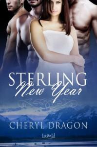 Sterling New Year - Cheryl Dragon