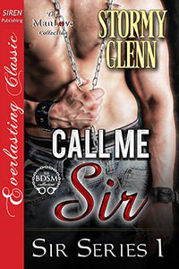 Call Me Sir - Stormy Glenn