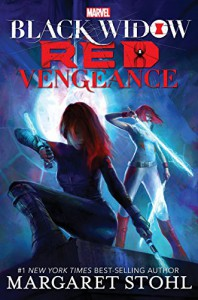 Black Widow Red Vengeance (A Black Widow Novel) (A Marvel YA Novel) - Margaret Stohl