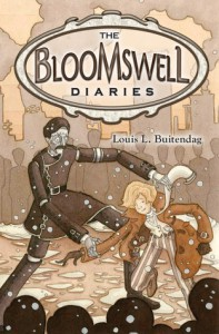 The Bloomswell Diaries - Louis L. Buitendag