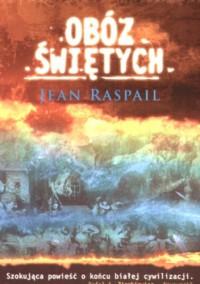 Obóz świętych - Jean Raspail