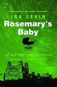 Rosemary's Baby - Ira Levin, Otto Penzler