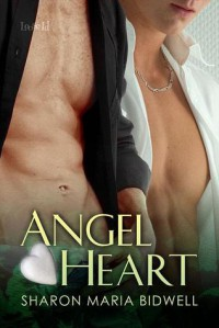 Angel Heart - Sharon Maria Bidwell
