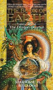 The Book of Earth - Marjorie B. Kellogg